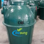 Bio Septic Tank BS type 06