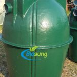 Bio Septic Tank BS type 08