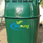 Bio Septic Tank BS type 12