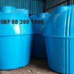 Bio Septic Tank BS type 16
