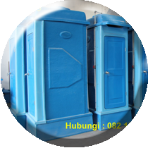 Produk Toilet Portable