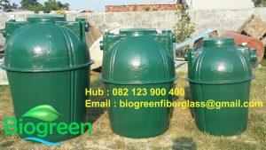Septic Tank Biogreen tipe BG series
