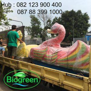 Sepeda air Biogreen