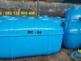 Septic Tank Biotech Type RC 04